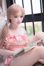 Load image into Gallery viewer, ⭐Asian Beauty Girl Student Love Doll - Xiaomei