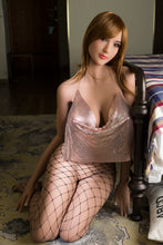 Load image into Gallery viewer, 5'28 Life Size Female Doll - Jennifer