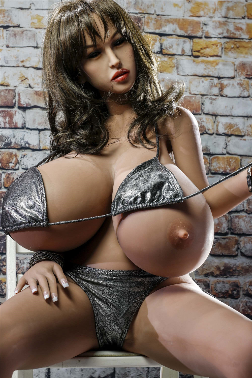 Mega Boobs Sex Doll - Tina