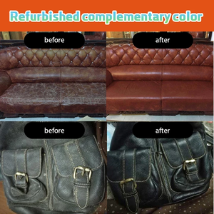 Leather and Vinyl Coating Paste