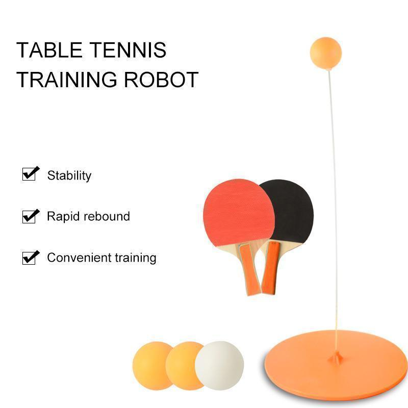 (⚡Flash Sale⚡) Table Tennis Trainer