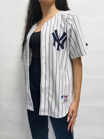 Camiseta NEW YORK YANKEES Russell Authentic   / Talla M