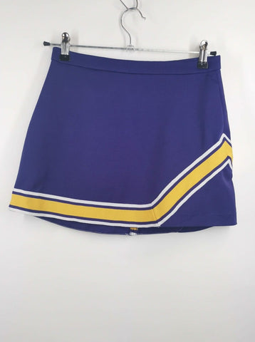 Cheerleader Skirt GTM/ Talla S