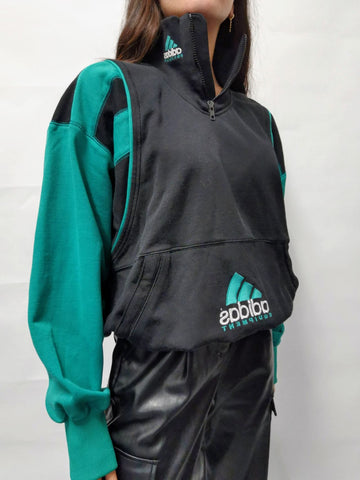 Sudadera Adidas Equipment Original / Talla L