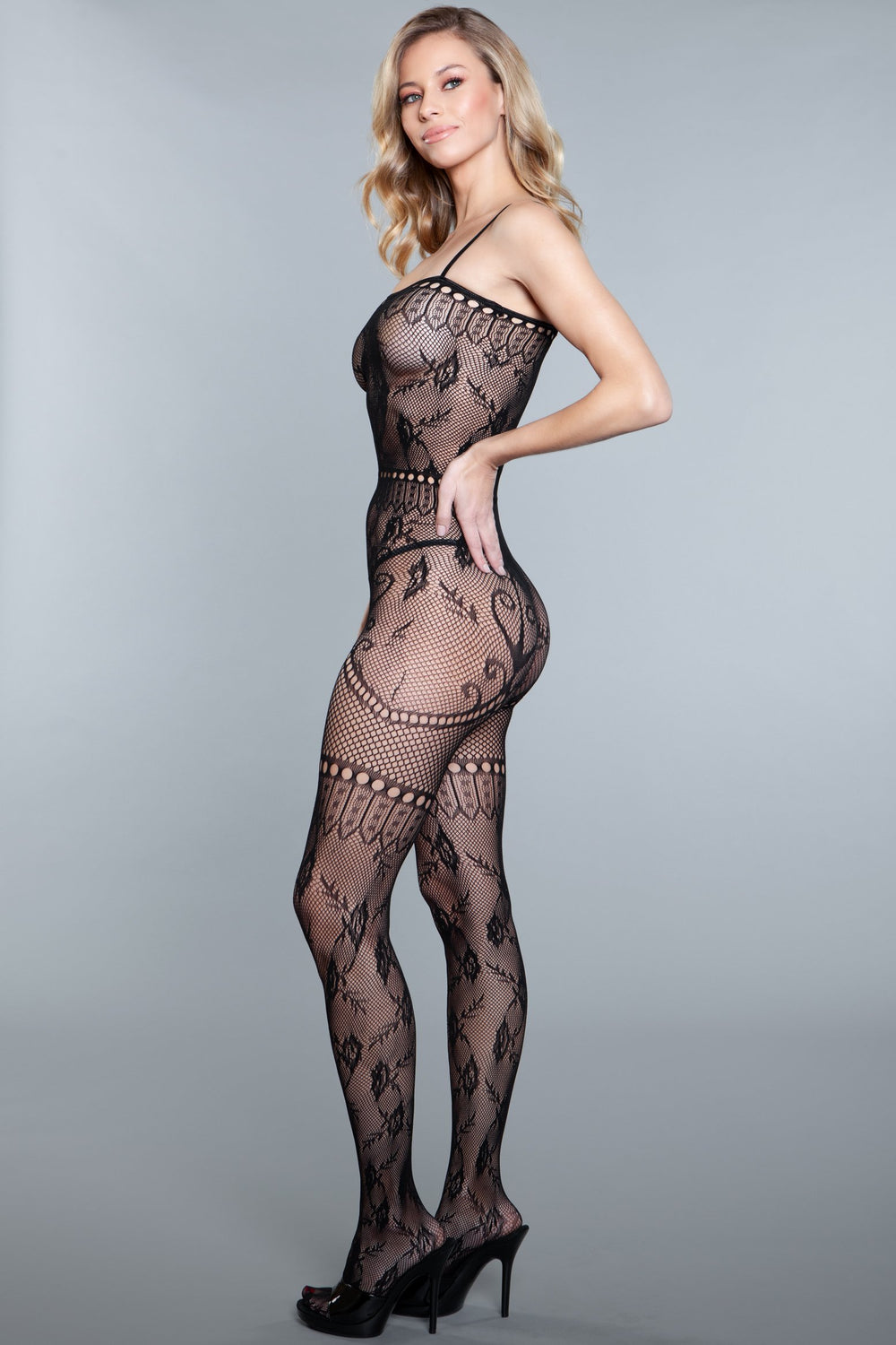 1894 Bad As Ever BodyStocking