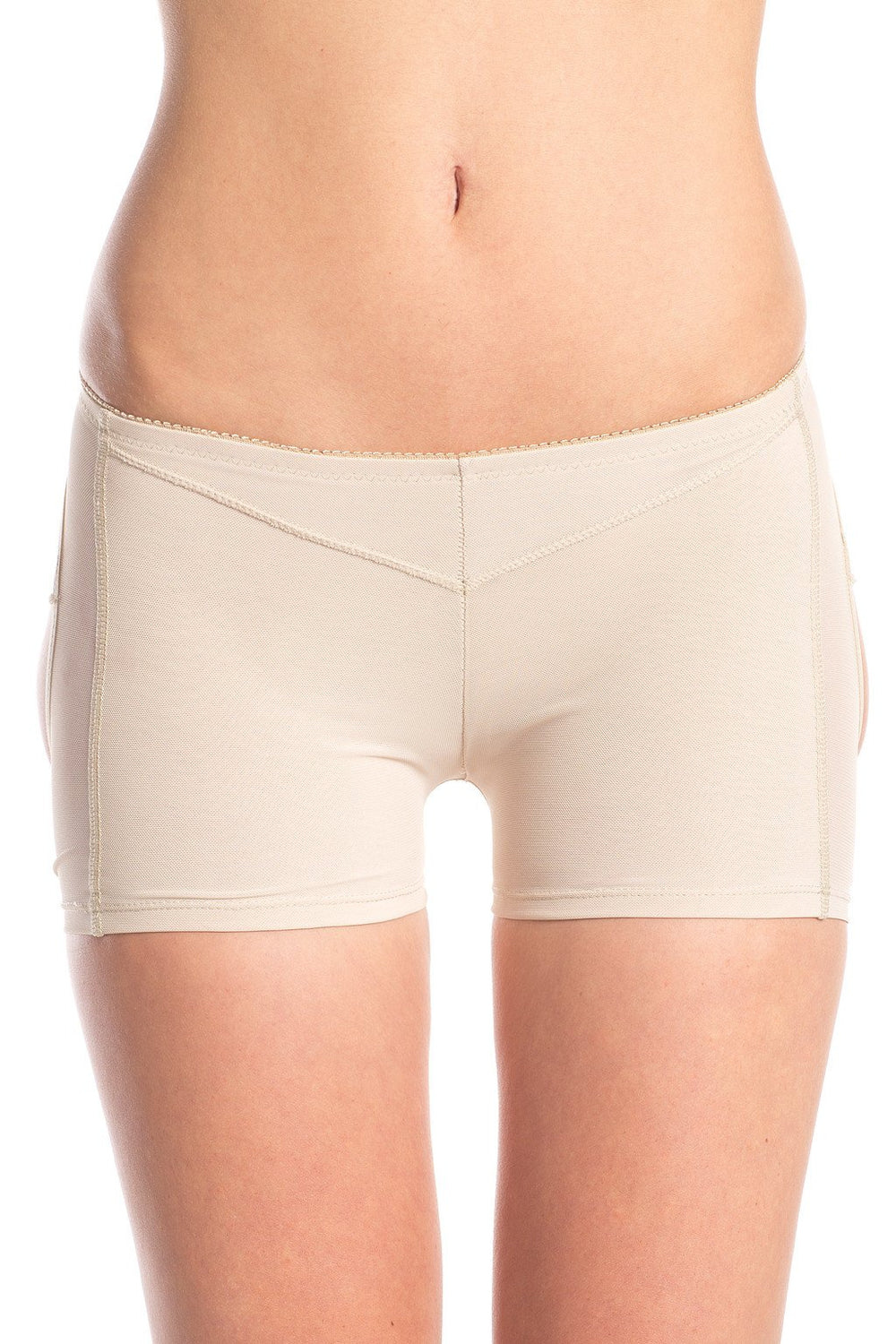 BW1649 Butt Booster Boyshort