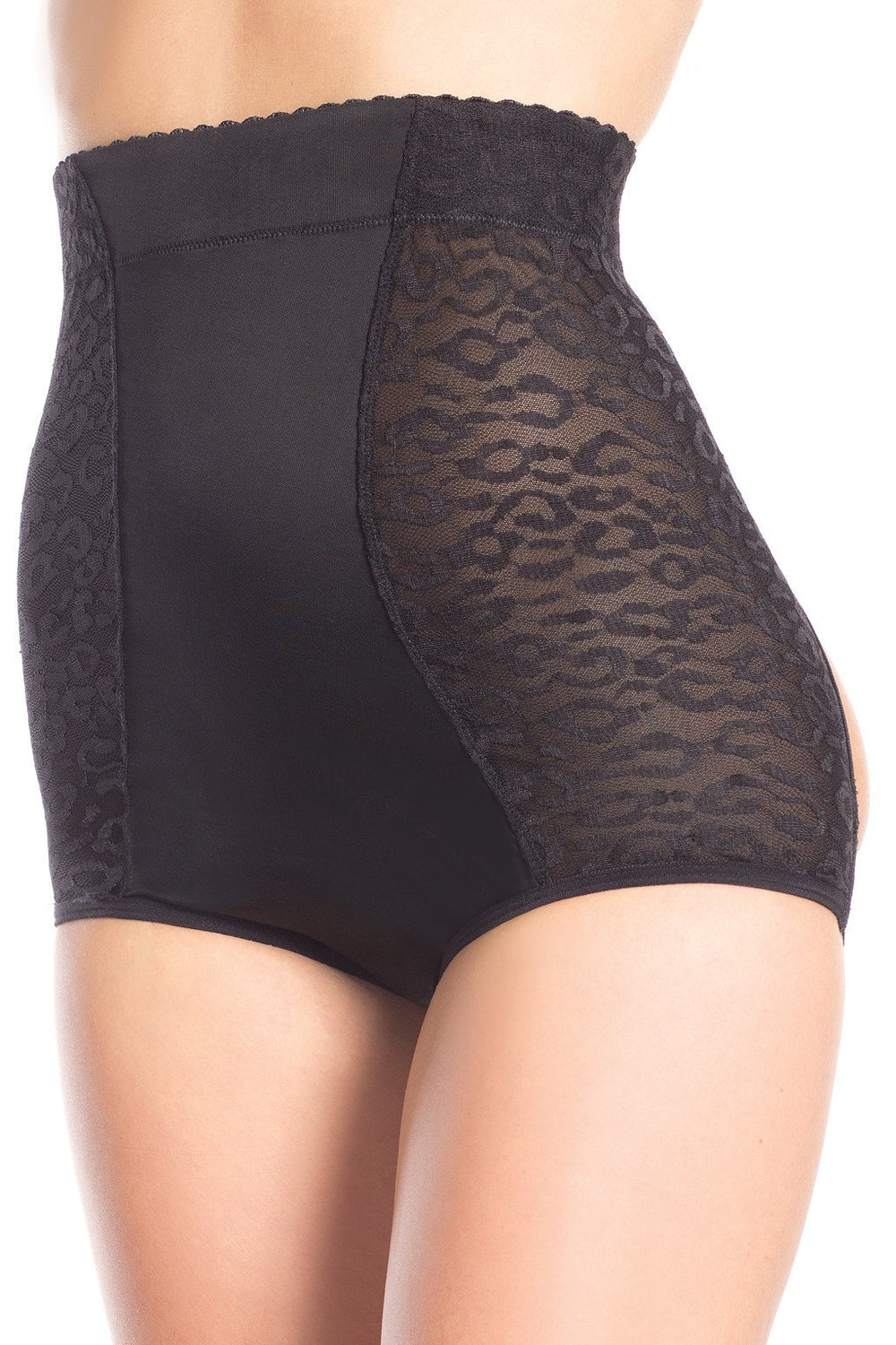 BW1654 High Waist Butt Lifter