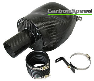 Kit aspirazione in carbonio TSI by CarbonSpeed