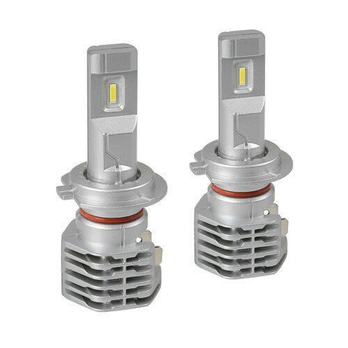 Halo Led Serie 10 Halo Killer - (H7) - 20W - PX26d - 2 pz - Scatola