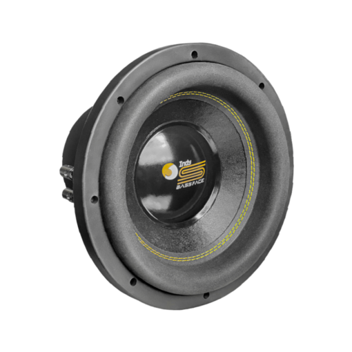 Bass Face IndyS10/2 Subwoofer 25 cm 1000 W rms 2+2 OHM