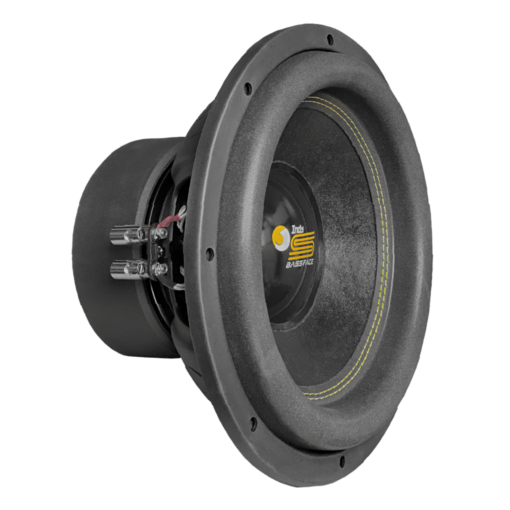 Bass Face IndyS12/2 Subwoofer 32 cm 1300 w rms 2+2 OHM