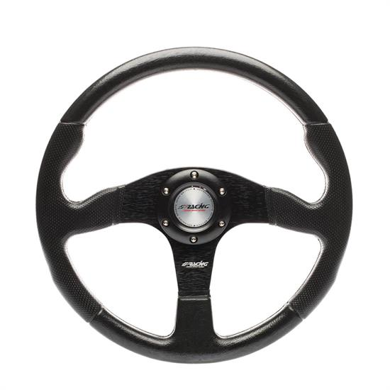 Volante Simoni Racing Match nero