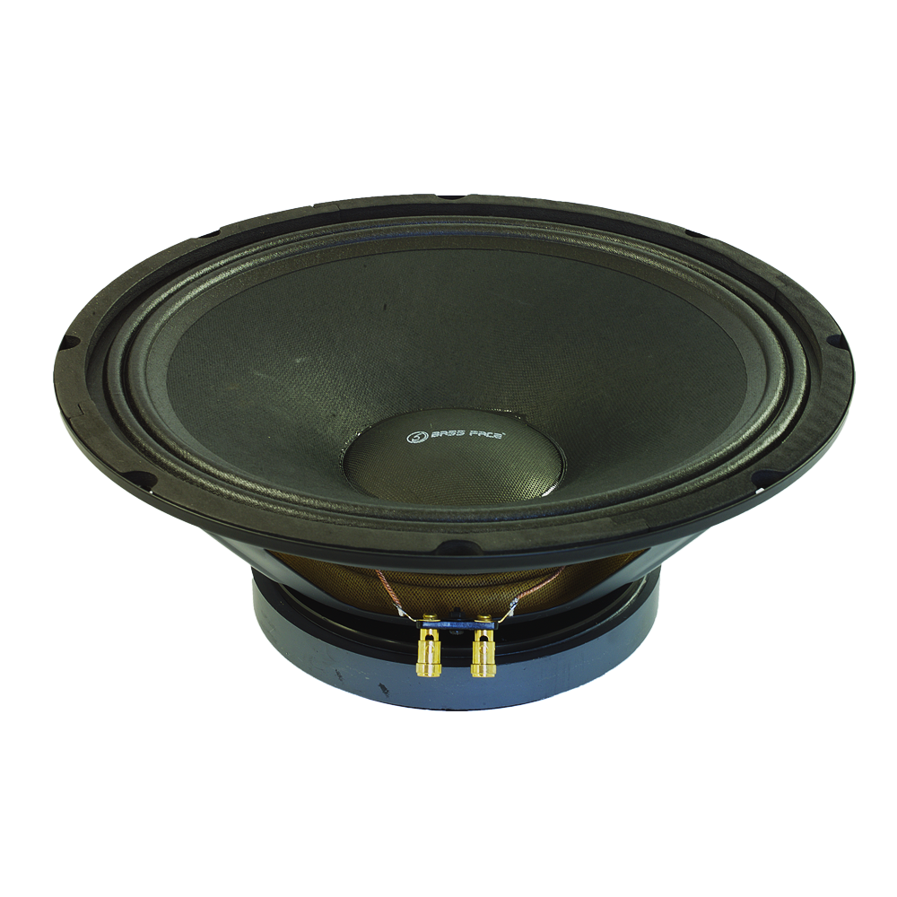 Bass Face Paw12.1.8 – Woofer 30 cm 8 ohm – Uso professionale – Pro Audio