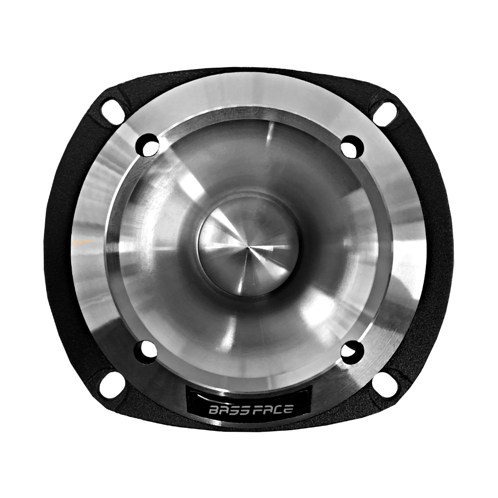 Bass Face SPLT.2 – Tweeter a compressione Alta efficienza 4 ohm – Singolo