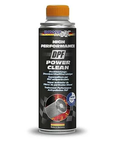 PT33450 DPF POWER CLEAN X FILTRI ANTIPARTICOLATO 375ml