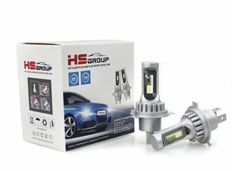 Kit Led Plug & Play entry level H4