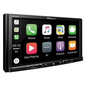 Autoradio Pioneer SPH-DA230DAB 2 DIN 7 pollici, Bluetooth, Apple CarPlay, Waze