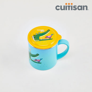 Cuitisan Baby Cup - Blue