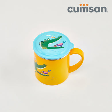 Cuitisan Baby Cup - Yellow