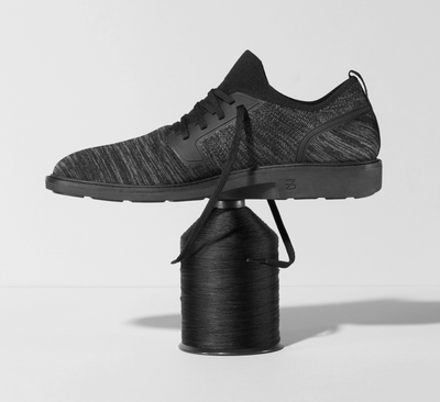 Committed To Reducing Waste Everywhere-Third Mind-Recycled-Knit-Footwear