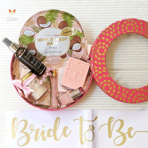 Luxe Bride-to-be Box