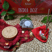Load image into Gallery viewer, Kitster India Box