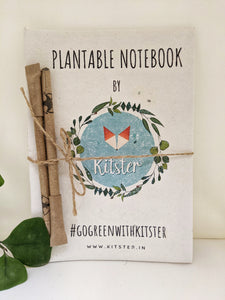 The Sustainable Living Starter Kit