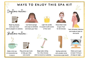 Spa Kit - Noor