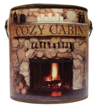 Load image into Gallery viewer, Farm Fresh Cozy Cabin Candle by A Cheerful Giver