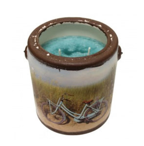 "Farm Fresh ""Reflections"" Candle by A Cheerful Giver"
