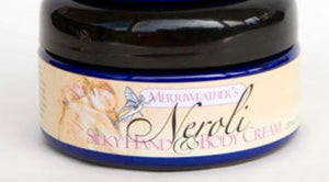 Neroli Hand & Body Cream (8 oz.)