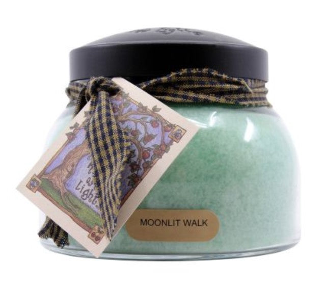 Moonlit Walk Mama Jar Candle