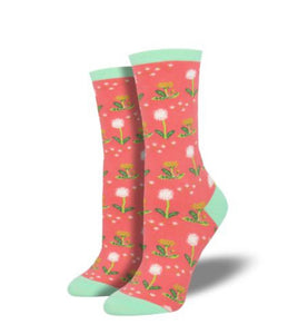 Women's Wishes in the Wind Socksmith Socks