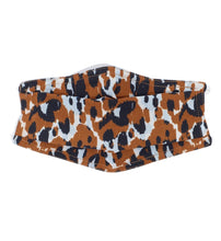 Load image into Gallery viewer, Echo New York Mask - Leopard Camo
