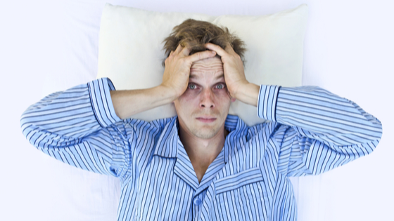 Melatonin Sleep Disorders