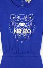 Load image into Gallery viewer, Kenzo Tiger Playsuit Girls