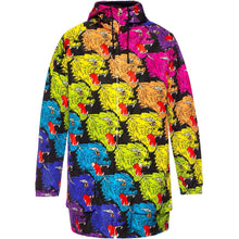 Load image into Gallery viewer, Gucci Printed Tiger Rain Coat