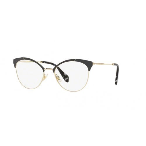 Miu Miu Phantos RX Frames Cat Eyes Eyeglasses