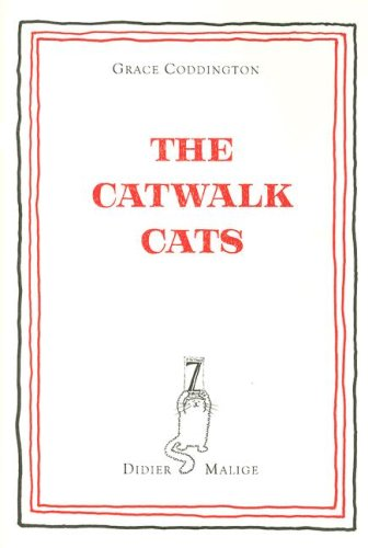 The Catwalk Cats - Grace Coddington