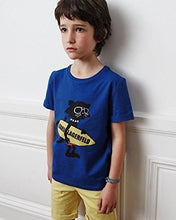 Load image into Gallery viewer, Karl Lagerfeld Kids Surfer Cat Tee