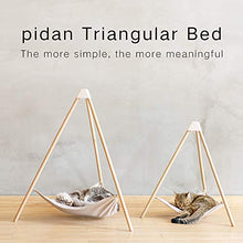 Load image into Gallery viewer, Pidan cat Hammock Bed Natural