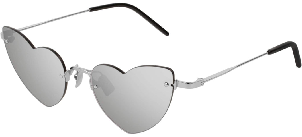 Saint Laurent LOU LOU Cats Eyes Sunglasses
