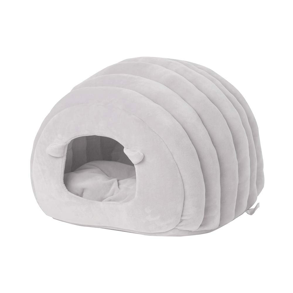 Pidan Cat Bed - Cave with Hoods