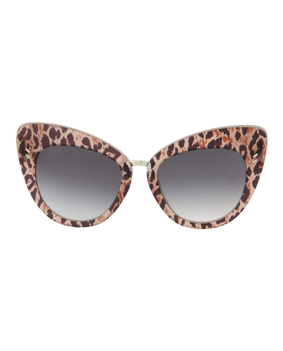 Stella McCartney Women's Cat Eye Sunglasses