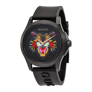 Gucci Timeless Unisex Watch