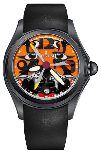 Corum Bubble Tiger 47 Limited Edition Men's Watch 082.310.98/0371