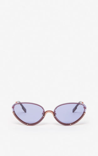 Kenzo Cat Eye Sunglasses