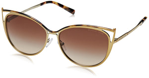 Michael Kors Women's Cat Eyes Sunglasses