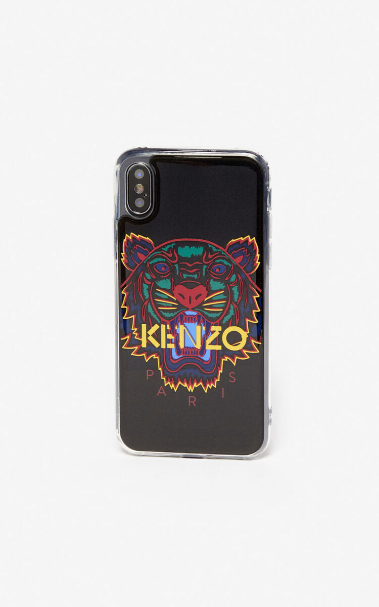 Kenzo Tiger iPhone X/XS Case