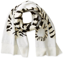 Load image into Gallery viewer, BCBGMaxzaria Women's Knit Tiger Muffler